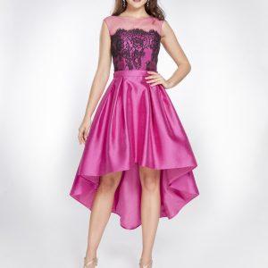 Vestido Fiesta7658