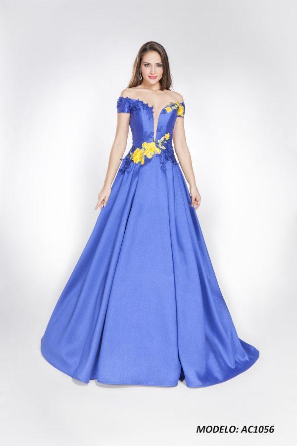 Vestido AC1056