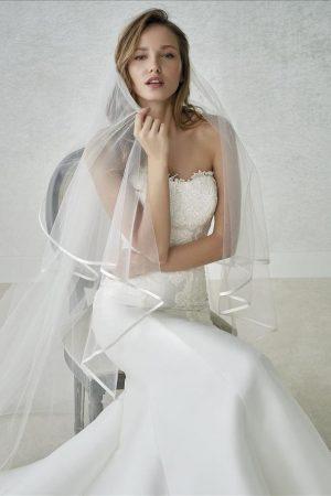 Vestido de novia Florenza