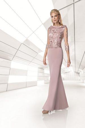 Vestido Sonia Peña 1200004