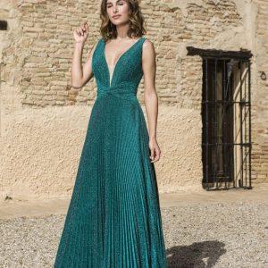 vestido de fiesta X&M 50103