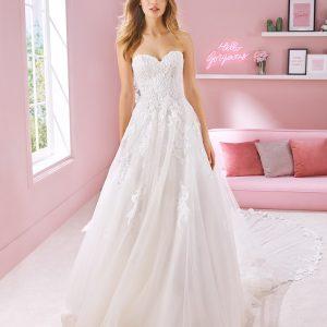 vestido de novia Chelsea