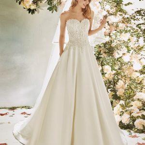 vestido de novia Cyclamen