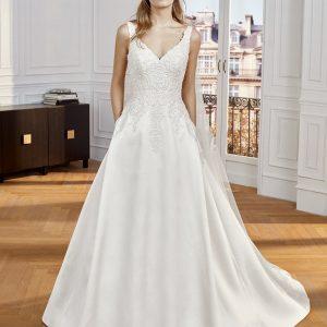 Vestido de novia Etoile