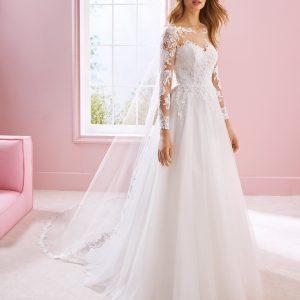 Vestido de novia Etta