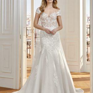 Vestido de novia Folie