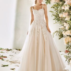 Vestido de novia Hydrangea
