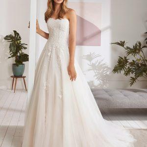 Vestido de novia Ordizia