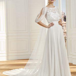 Vestido de novia Ternes
