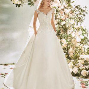 Vestido de novia Verónica