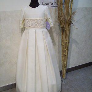 vestido comunion outlet