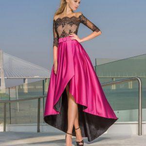 vestido de fiesta outlet Sonia Peña