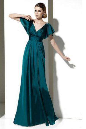 vestido de fiesta largo outlet