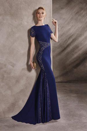 vestido largo outlet
